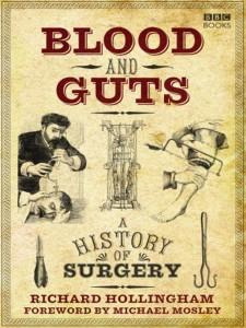 cirugia historia