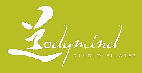 Logo Bodymind studio