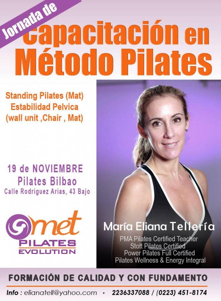 Eliana Telleria Bilbao