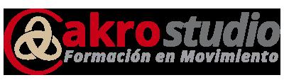 logo akro studio