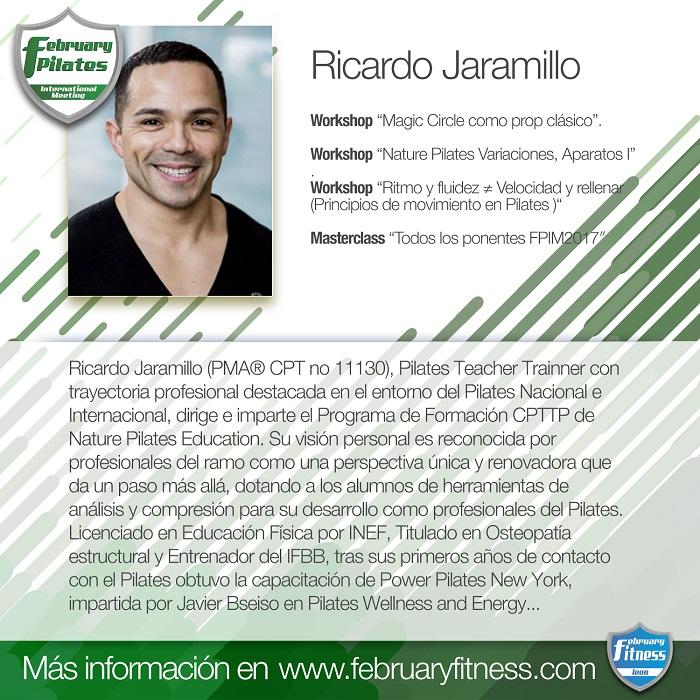 Ricardo Jaramillo