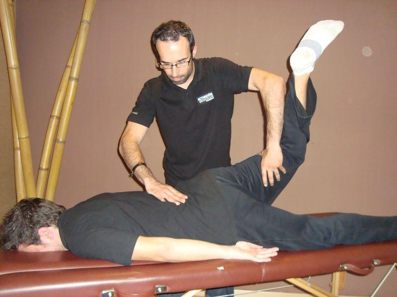 Conoce las Técnicas de Activación Muscular -MAT- | Fuente Pilates