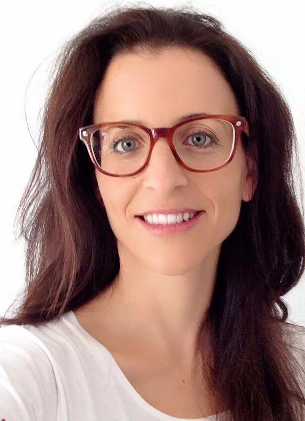 Andrea Fuente Vidal