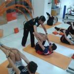 pilates pro 4