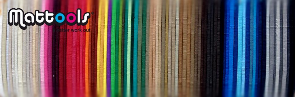 mattools eva colors