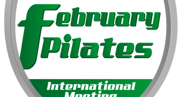 february pilates internationalmeeting logo