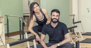 Pilates Lab Sofia Carlos