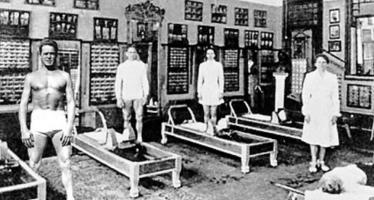 pilates-reformer-original