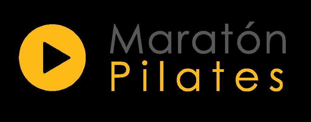 Maraton Pilates Logo