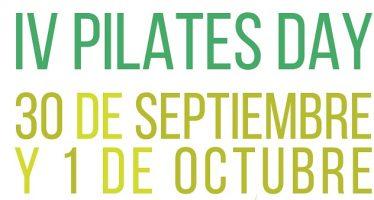 pilates day portada