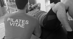 Pilates Planificación