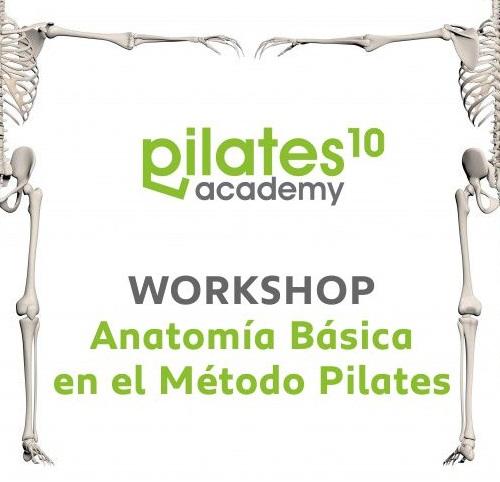 Próximos Eventos   Barcelona- Anatomía básica en el método Pilates ...