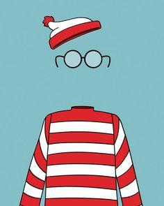 ¿Quién es Wally?