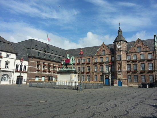 turismoDusselrdorf