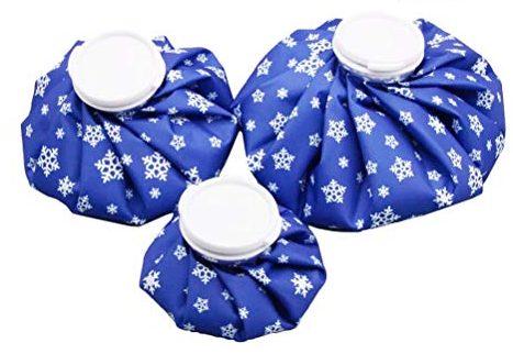 bolsas hielo