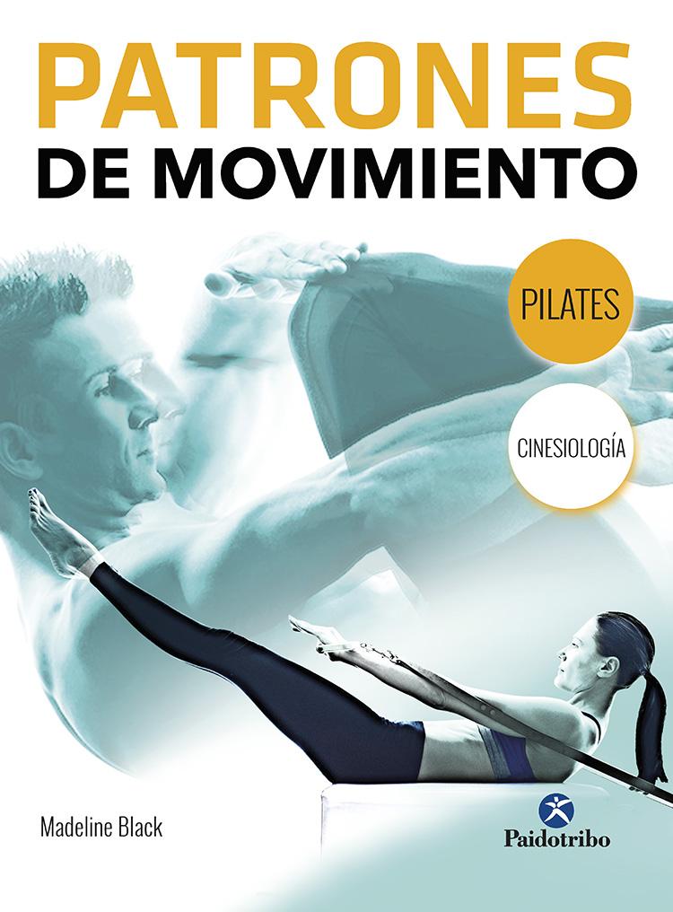 Libro Patrones de movimiento, por Madeline Black.