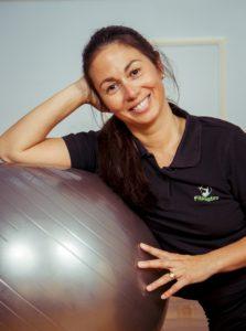 11112014 Fit Pilates Monitoras 5 e1550943448701 223x300 - Pinceladas de pilates - Claudia G. y Andrea G.