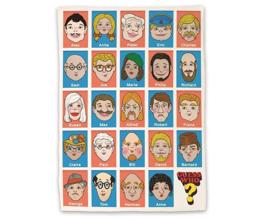 quien es quien personajes 1024x848 - ¿Quién es Quién?