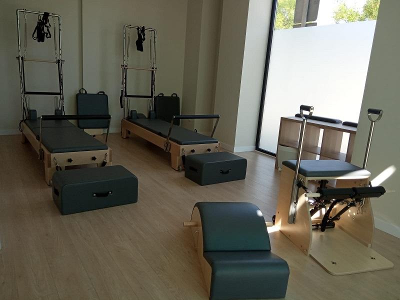 venta reformer silla spine pilates