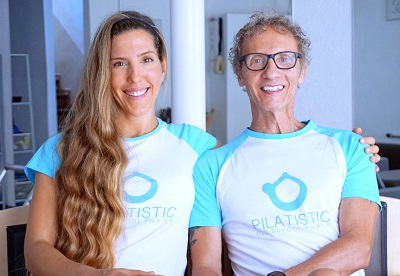 pilatistic - Pinceladas de Pilates- Pilatistic
