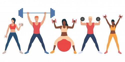 actividad fisica 1 - La actividad física en España durante el confinamiento