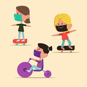 actividad fisica 3 - La actividad física en España durante el confinamiento
