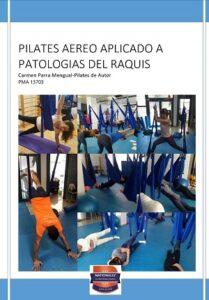 aereo 209x300 - Pilates y poblaciones especiales