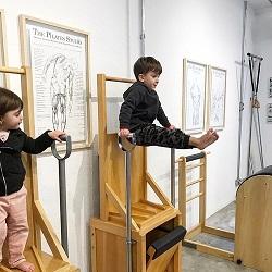 fernando sadir 4 - Fernando Sadir en Pinceladas de Pilates