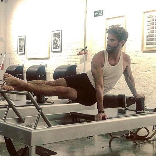 fernando sadir 5 - Fernando Sadir en Pinceladas de Pilates