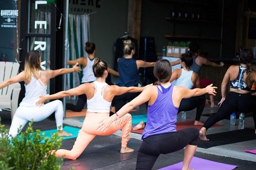 YogaPilates - El Pilates conectado al Yoga desde su concepción