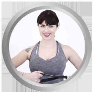 CAROLINA SENDIC - XV Edición de February Fitness