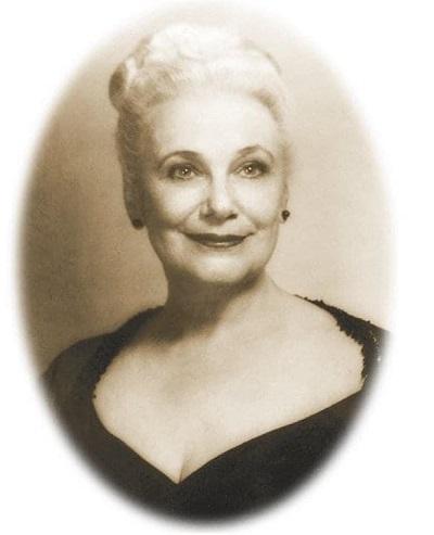 Dorothy Alexander red - Descubre a los pre-Elders del Pilates