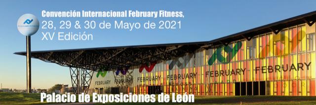palacio congresos - XV Edición de February Fitness