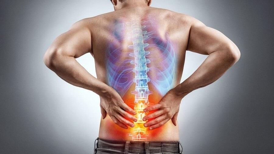 molestias de espalda - Dolor de espalda ¿Qué es y cómo solucionarlo?