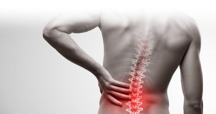 quitar dolor espalda - Dolor de espalda ¿Qué es y cómo solucionarlo?