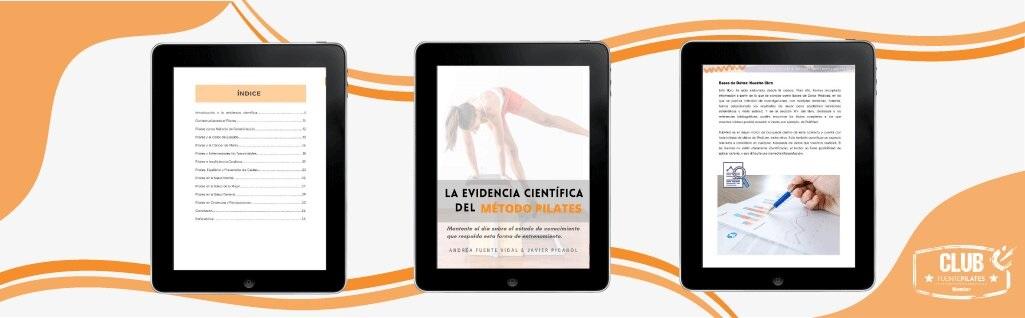 Evidencia cientifica metodo Pilates - Evidencia Científica del Método Pilates (nuevo e-book)