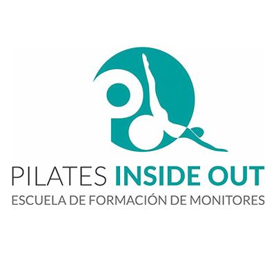 logo formacion pilates inside out - Formación