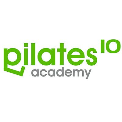 logo pilates10 academy formacion - Formación